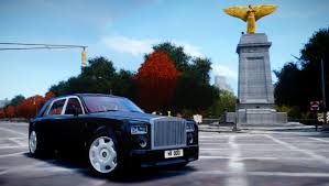 roll royce gta gta gaming archive