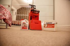 freshen any carpets with rug doctor hire