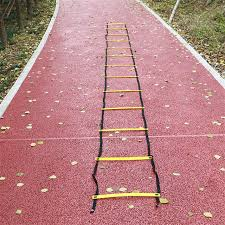 5 meters to feet lumiparty bingirl 9 run 5 meters agility ladder speed training
