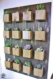 Pier One Planters by Best 25 Indoor Wall Planters Ideas Only On Pinterest Herb Wall
