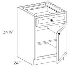 Kitchen Cabinet Diagrams The 25 Best Kitchen Cabinet Dimensions Ideas On Pinterest