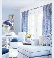 White And Blue Curtains 23 Best Blue And White Curtains Images On Pinterest Blinds