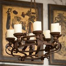 Vintage Candle Chandelier Candle Style Chandelier Rustic Candle Chandelier Candle Chandelier