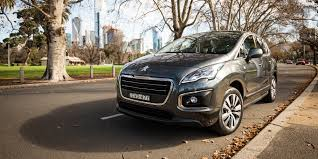 peugeot 3008 review 100 renault 3008 suv why you should be test driving the all
