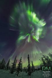 where is the northern lights in alaska epic northern lights in alaska on 12 20 2015 strange sounds