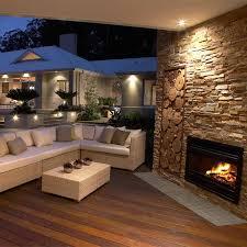 Hampton Bay Outdoor Fireplace - hampton bay outdoor fire pit villa capra home romantic