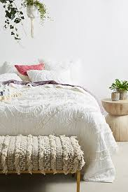 Anthropologie Bed Skirt White Bedding White Bed Sets Anthropologie