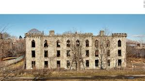 Top 10 Abandoned Places In The World The World U0027s Most Mysterious Buildings Cnn