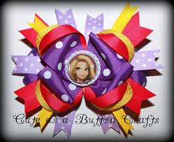54 tangle hair bows images ties hair bow
