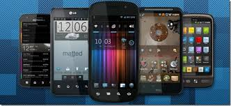 customize android how to customize the looks of your android phone tablet series