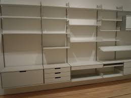 606 Universal Shelving System by 606