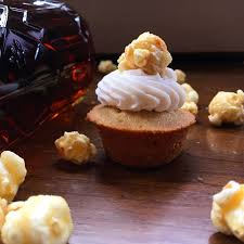 thanksgiving boozy cupcakes recipe keenobby