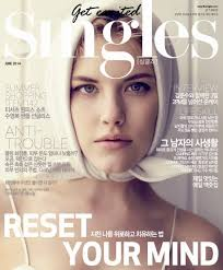 Stores That Sell Photo Albums Junsu For Singles Magazine Jyj3