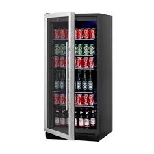 Beer Bottle Refrigerator Glass Door by Drink Fridge With Glass Door Order From Kingsbottle24 U201d Drink