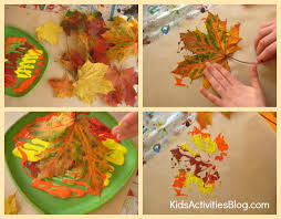 fall color beautiful fall crafts