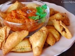 cuisine senegalaise pastels beignets de poisson à la mode sénégalaise recette ptitchef