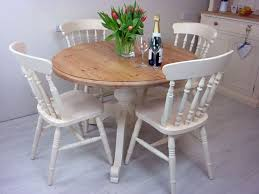 round pine dining table outstanding round farm tables european antique pine furniture custom