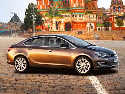 opel astra sedan opel astra sedan 2013 picture 5 of 18