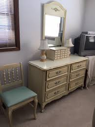 Antique White French Provincial Bedroom Furniture by Bedroom Set My Antique Furniture Collection