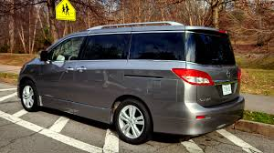 nissan caravan 2013 2013 nissan quest le first look nick palermo