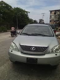 lexus rx330 nairaland brand new tokunbo lexus rx330 2005 contact 08067478785 autos