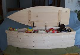boat toy box plans cabin plans