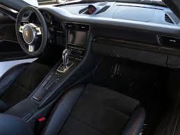 porsche sharkwerks used 2015 porsche 911 gt3 marietta ga