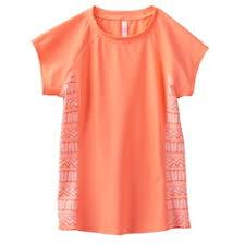 girls rash guard kids swimsuits clothing kohl u0027s