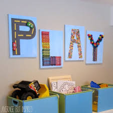 Unusual Wall Art by Kids Playroom Ideas Further Unusual Decorating Ideas Gyleshomes Com