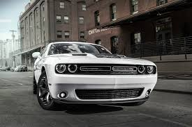 what type of car is a dodge challenger 2017 dodge challenger reviews and rating motor trend