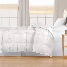 Duvet Vs Down Comforter Classic 240 Threadcount Lightweight All Season White Down