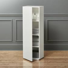 Towel Cabinet For Bathroom The Wall White Bathroom Cabinet In Storage Cabinets Reviews