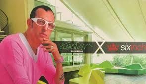 Karim Rashid Sixinch Philippines Collaborates With Global Design Legend Karim