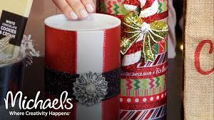 ideas for creative gift wrapping diy holiday michaels youtube
