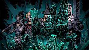 dungeon si e darkest dungeon annunciata la data di uscita dell espansione the