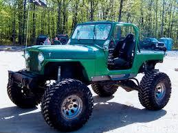 dark green jeep cj jeep cj 7 custom interior image 9