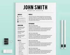 Nursing Resume Template Free Nurse Resume Template Medical Cv Cv Template By Kingdomofdesigns