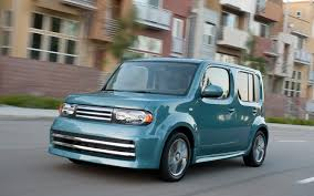 nissan cube back 2012 nissan cube information and photos zombiedrive