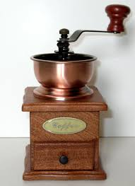 Antique Electric Coffee Grinder Amazon Com Rosewood Manual Coffee Grinder Adjustable Coffee