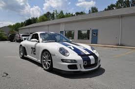 porsche white gt3 racing skins white gt3 u2013 blue racing stripes