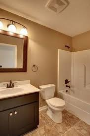 beige bathroom designs best 25 beige bathroom ideas on half bathroom decor
