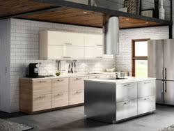 ikea edelstahl küche metod küchen system mit 25 jahren garantie ikea