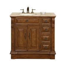 Bathroom Vanities Charlotte Nc by Silkroad Exclusive Charlotte 38