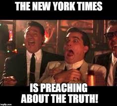 Memes New York - goodfellas laughing imgflip