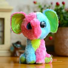 33 images ty shea small elephant toys