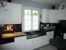repeindre la cuisine peinture plan de travail bois repeindre cuisine bois affordable