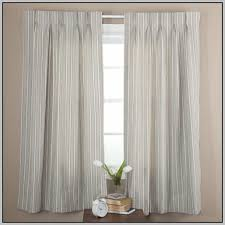 Thermal Pinch Pleated Draperies Thermal Pinch Pleat Drapes For Sliding Glass Doors Curtains