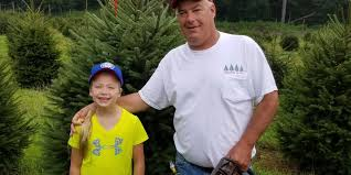 Nordmann Fir Christmas Tree Nj by 3 Reasons U0026 22 Places To Buy Real Christmas Trees In Nj