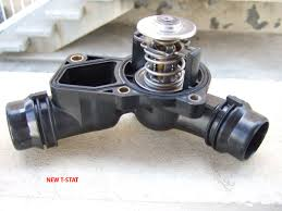 2006 bmw 325i thermostat replacement diy thermostat replacement with pics e46fanatics