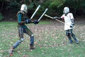 sca inc youth combat